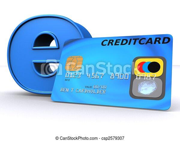 home banking - csp2579307