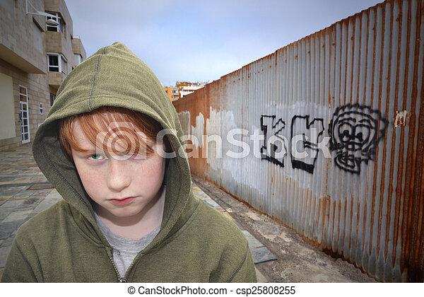 Pubis of redhead member Sad a