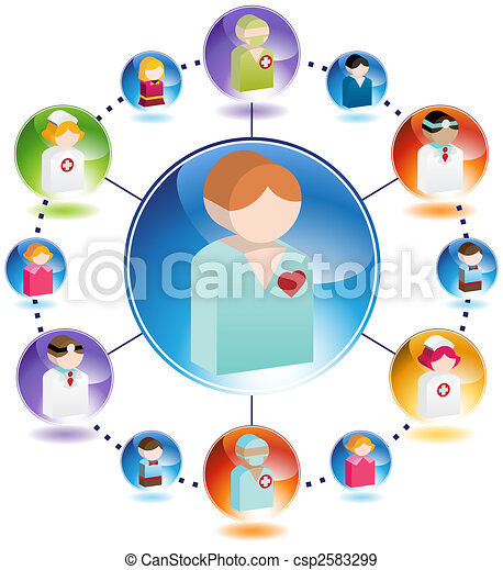 eps vectors of male patient medical network isolated on a Hospital Clip Art Free Downloads Free Clip Art for Medical Use