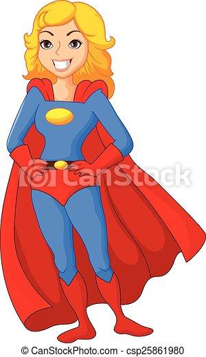vecteur de poser  femme  h u00e9ros  dessin anim u00e9  super black girl superhero clipart girl superhero clip art free