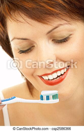 Hygiene  - csp2586366
