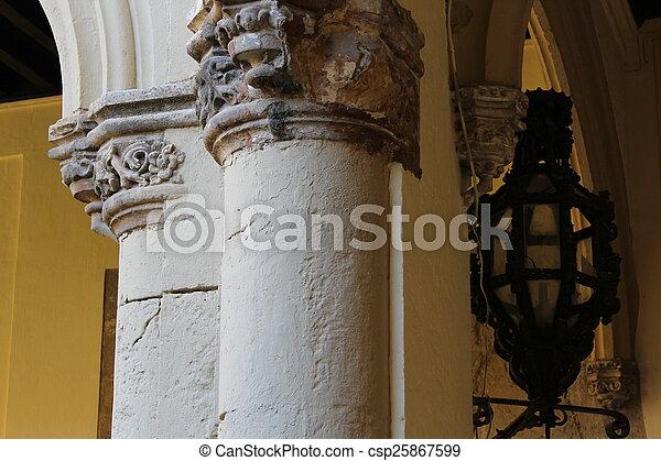 Original column