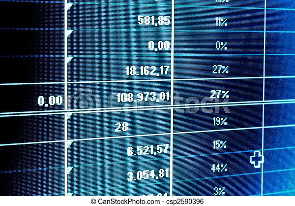 business data - csp2590396