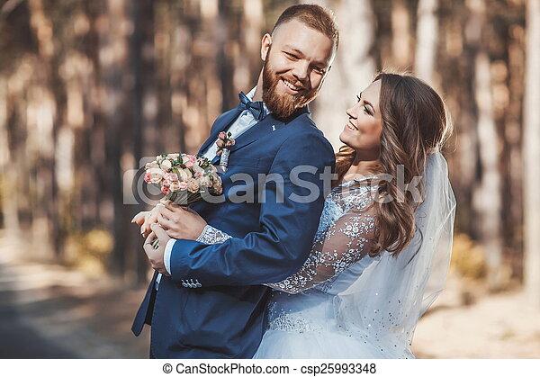 bröllop - csp25993348