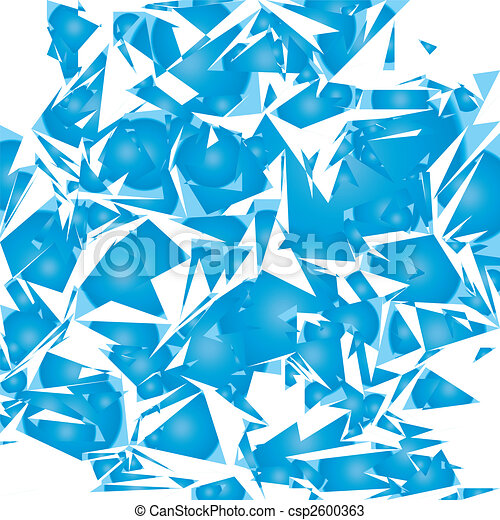 Drawings of Broken mirror background, isolated vector csp2600363 ...