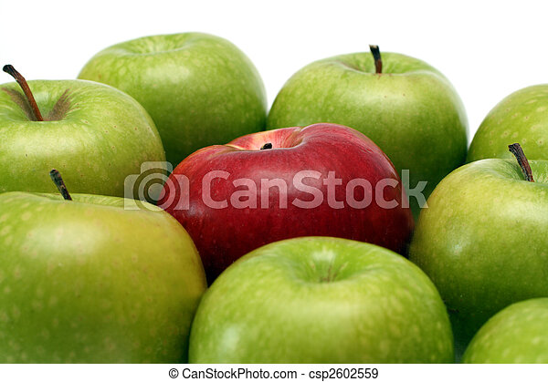 separation concepts with apples - csp2602559