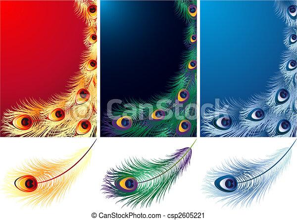 feather - csp2605221