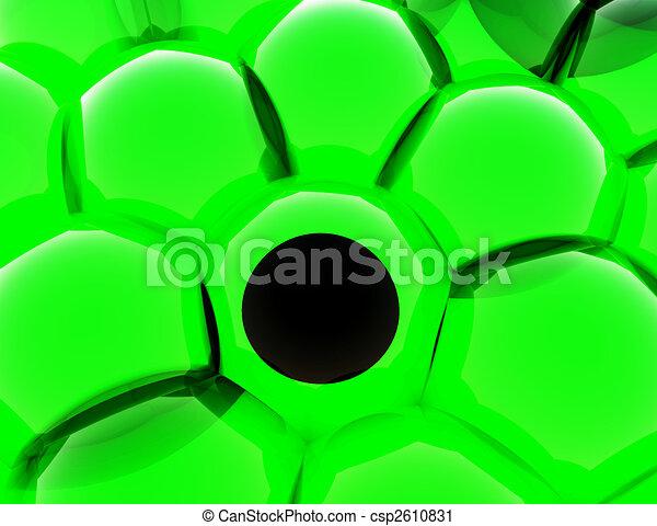 Odd Cell - csp2610831