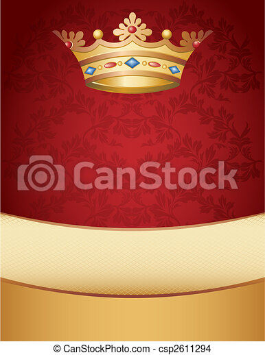 crown - csp2611294