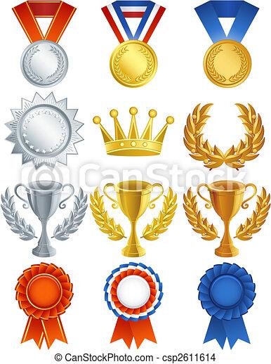 Awards - csp2611614