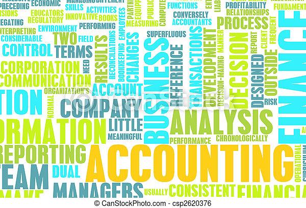 contabilidade - csp2620376