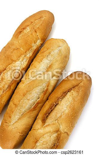 bread - csp2623161
