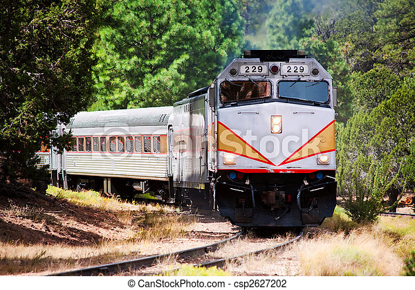 vendange,  train - csp2627202