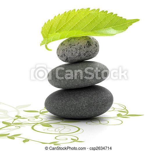 green environment - csp2634714