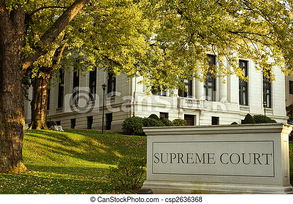 Supreme court - csp2636368