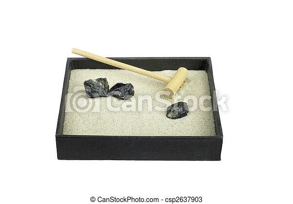 photos de zen jardin r teau miniature zen jardin r teau csp2637903 recherchez des. Black Bedroom Furniture Sets. Home Design Ideas