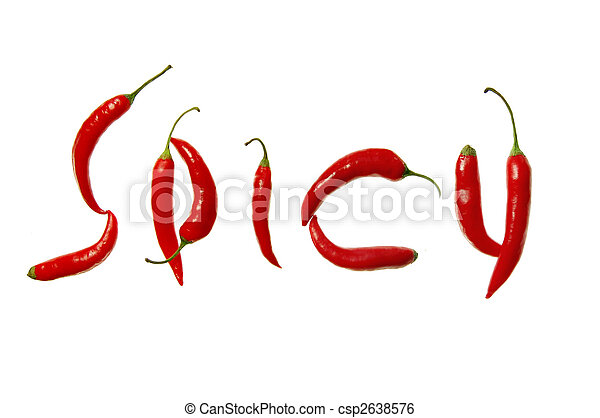 Spicy - csp2638576