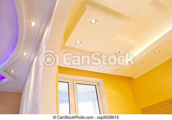 Ceiling - csp2638615