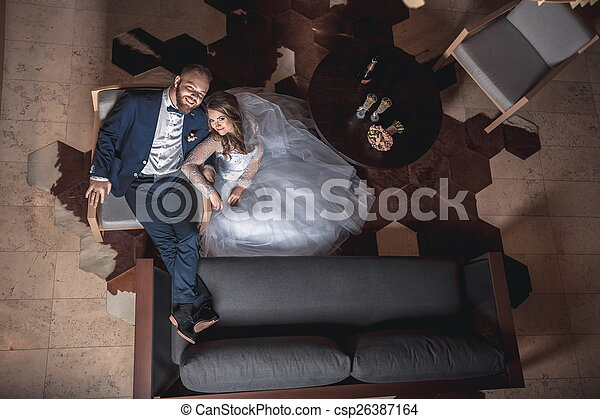 婚禮 - csp26387164