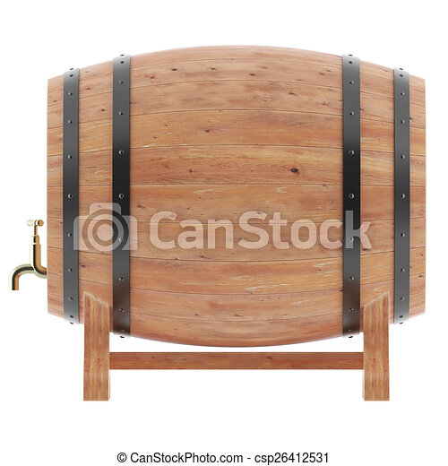 Beer Barrel Drawing Whiskey Beer Rum Barrels