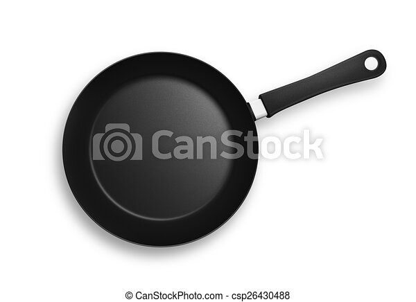 Skillet Pan Drawing Frying Pan Skillet