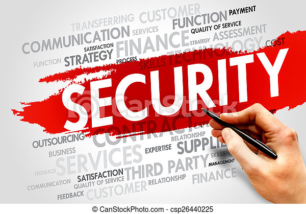 sicurezza - csp26440225