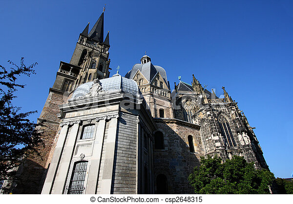 World Heritage Site - csp2648315