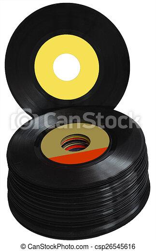 45 Rpm Vinyl Record Clip Art Cliparts