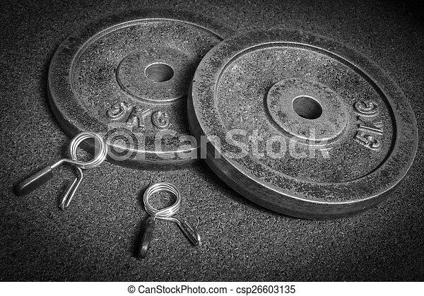 fitness - csp26603135