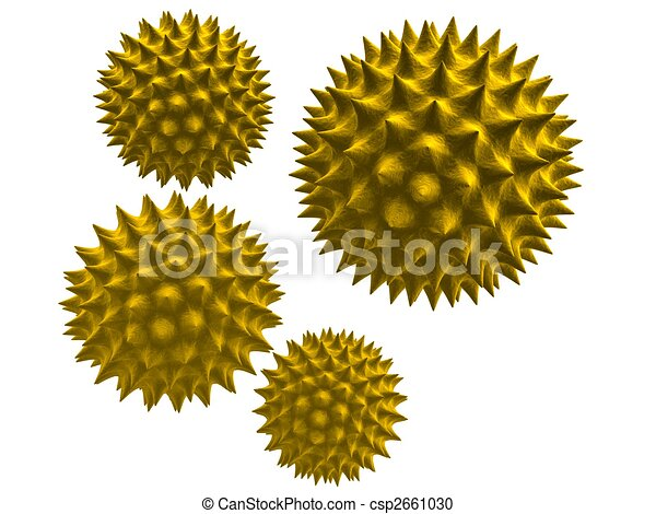 pollen - csp2661030