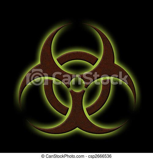 Biohazard - csp2666536