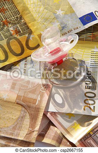 childrens allowance - csp2667155