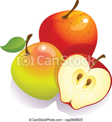 apples - csp2668823