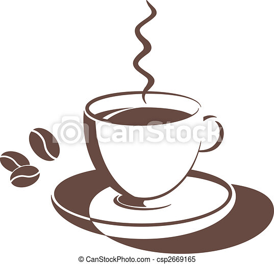 coffee cup - csp2669165