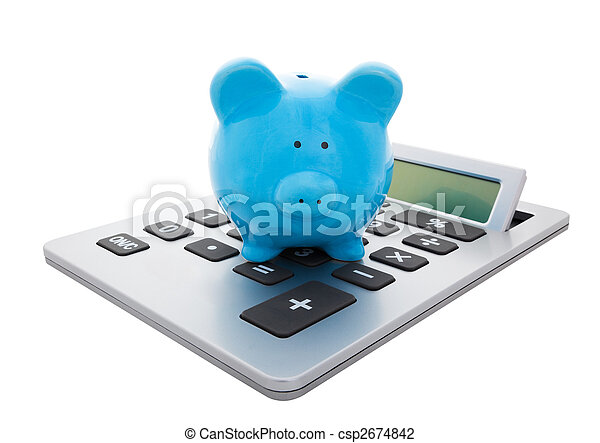 Calculate the Savings - csp2674842