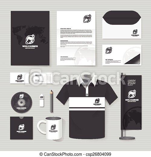 Eps vectors of vector brochure flyer magazine folder t for T shirt printing business plan