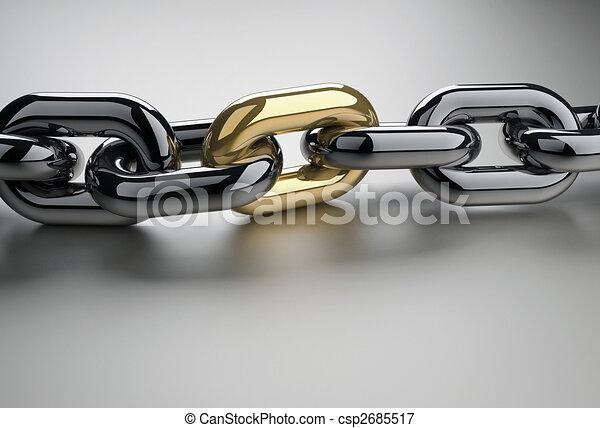 Golden link - csp2685517
