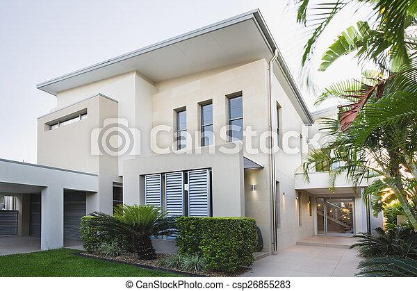 Modern Australian Home