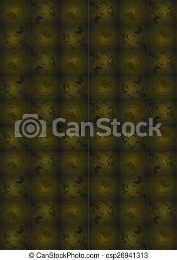 Tile.  - csp26941313