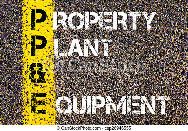 property plant and equipment a What is pp&e (property, plant, and equipment) property, plant, and equipment (pp&e) is a non-current, tangible capital asset shown on the balance sheet of a business and used to generate revenues and profits.