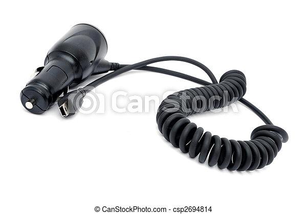 Automobile USB charger - csp2694814