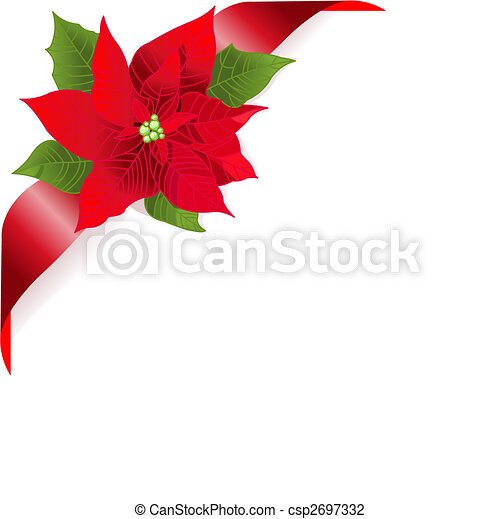 Poinsettia Illustrations and Clipart. 3,653 Poinsettia royalty ...