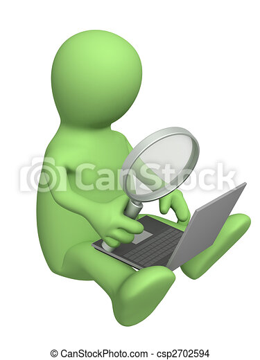 Information search - csp2702594