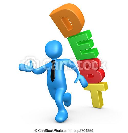Debt - csp2704859