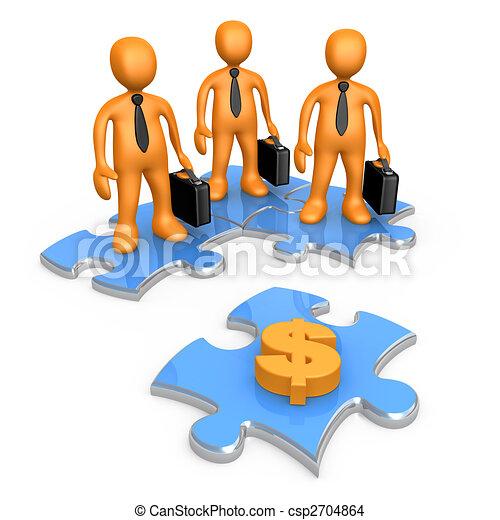 Cash Shortage - csp2704864