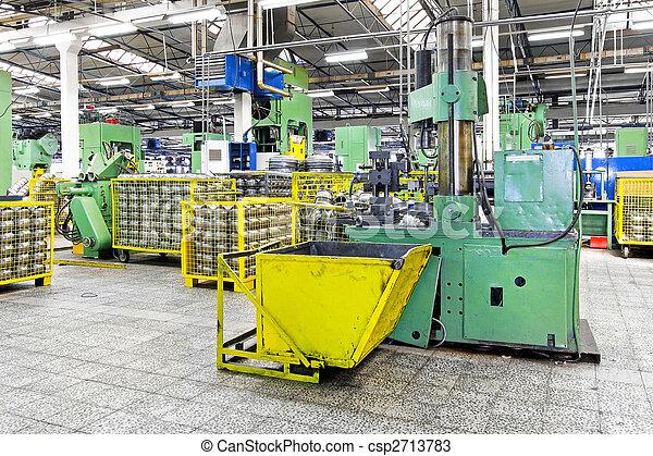 Factory - csp2713783