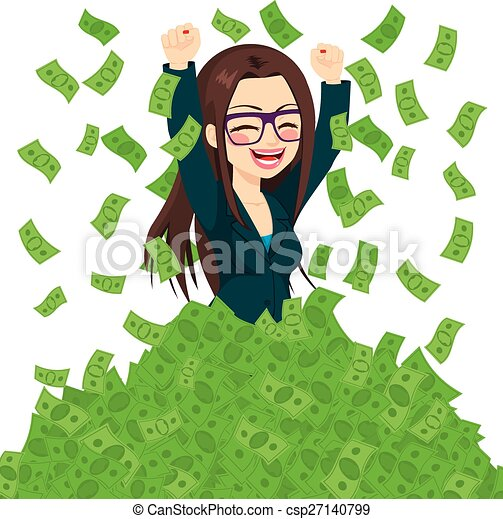 Businesswoman Stock Illustration Images. 35,578 Businesswoman ...