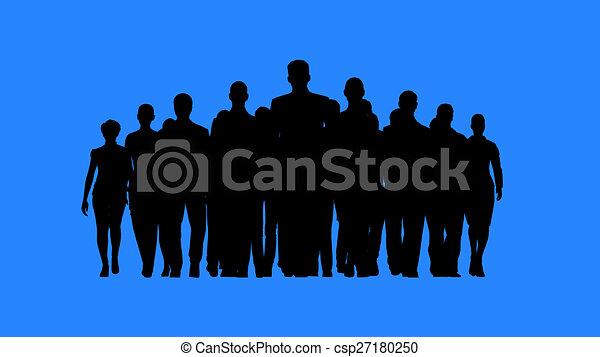Leadership - csp27180250