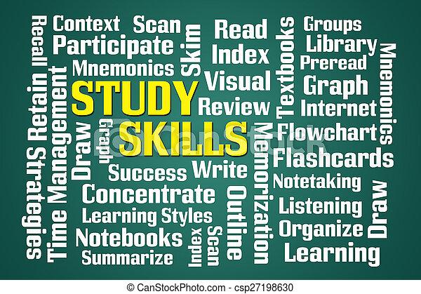 Study Skills Clip Art – Cliparts