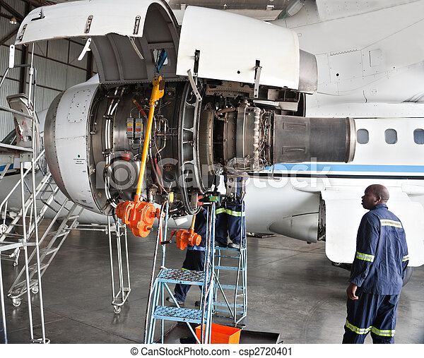 aircraft maintenance - csp2720401